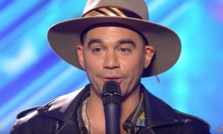 Daniel Huen fue víctima de ataque de xenofobia en Got Talent España