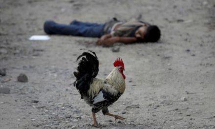 Fotógrafo venezolano ganó el premio Pulitzer «Breaking News Photography»