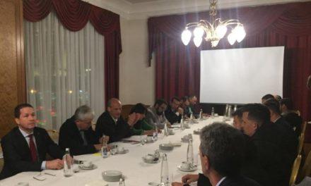 Gobierno nacional busca cooperación de Rusia para blindar el sistema eléctrico