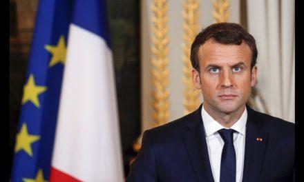 """Macron anunció nuevas medidas para salir de la crisis de los """"chalecos amarillos"""""""