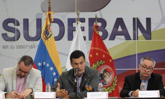 Sudeban evalúa acciones preventivas para garantizar operatividad del sistema de pagos