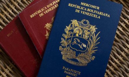 Trinidad y Tobago abrió un registro de estadía por seis meses para venezolanos