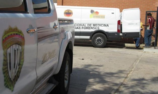 Cicpc dio de baja a un hampón en El Viñedo