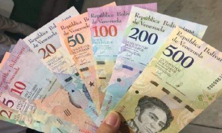 Sancionarán a bancos y comercios que no reciban billetes de Bs. S10, 20 y 50 en Zulia