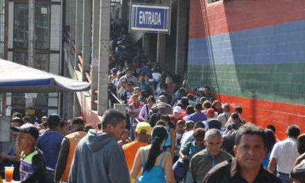 Priorizados 37 terminales para el traslado de temporadistas durante la Semana Santa