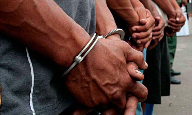 Cinco detenidos en protestas por apagones en Anzoátegui