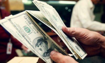 Dólar Dicom superó barrera tras cotizarse en 5.200 Bs