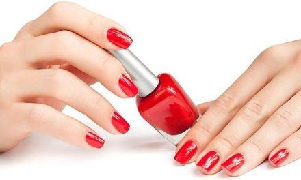 Tips para que su pintura de uñas se seque muy rápido