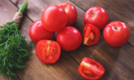 Conoce los beneficios del tomate