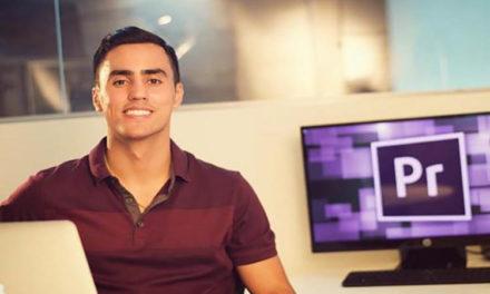Venezolano ganó beca de DirecTV para estudiar cine en Hollywood