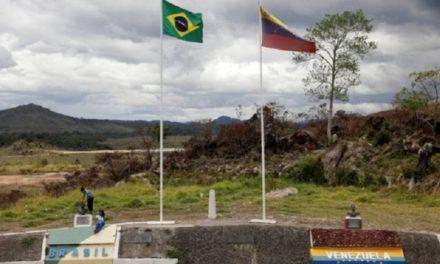Gobierno reabrió frontera terrestre con Brasil y con Aruba