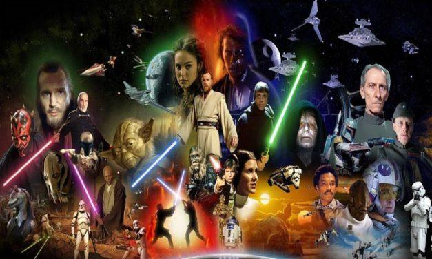 """Disney anuncia tres nuevos filmes de """"Star Wars"""" a partir de 2022"""