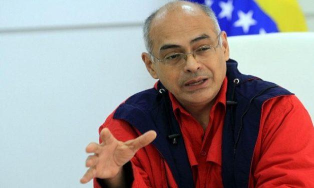 Alvarado: Hemos recibido 166 toneladas de medicamentos e insumos