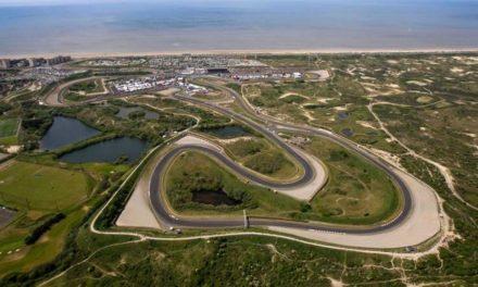 La Fórmula Uno volverá al circuito Zandvoort en 2020