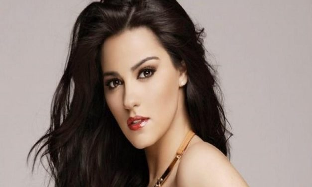 Maite Perroni será protagonista de una serie en Netflix