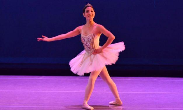 Maylú Peña, la venezolana que rompió los estándares del ballet en el mundo