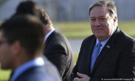 Mike Pompeo llega a Rusia este martes para hablar de Venezuela y la crisis nuclear iraní