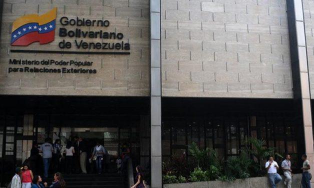 Cancillería estableció nuevo Sistema de Legalización y Apostilla Electrónica