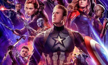 """Avengers: Endgame"" domina la taquilla mundial"