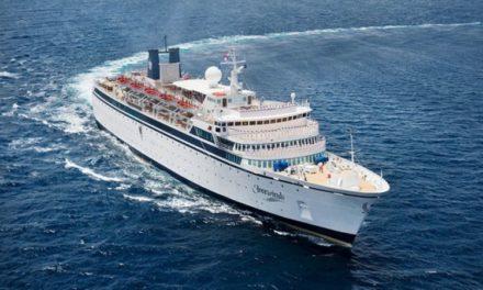 Crucero por el Caribe terminó en cuarentena por brote de sarampión