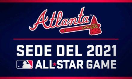 Atlanta será la sede del juego de Estrellas 2021