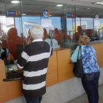 Pensionados recibirán pago de 22 mil Bs. S por retroactivo del mes de mayo este jueves