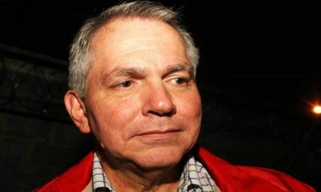 Detienen en España al ex viceministro venezolano Javier Alvarado Ochoa
