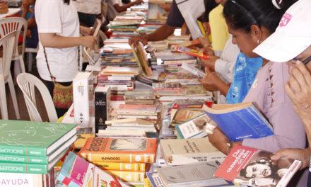 La literatura se viste de fiesta en Anzoátegui