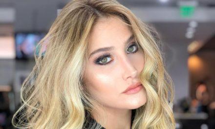Mariam Habach modelará en el Miami Fashion Week