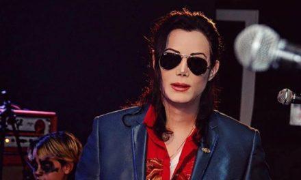 Salió a la luz una nueva acusación contra Michael Jackson