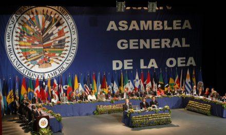OEA se reunirá hoy por caso de allanamiento a diputados de la AN