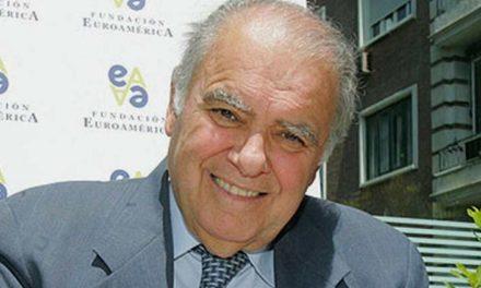 UE nombra a un asesor especial para ayudar a resolver crisis en Venezuela