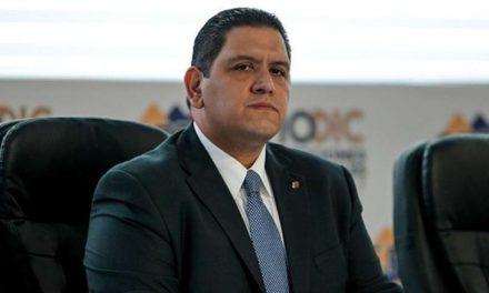 Rector del CNE apuesta por efectuar comicios como solución a la crisis