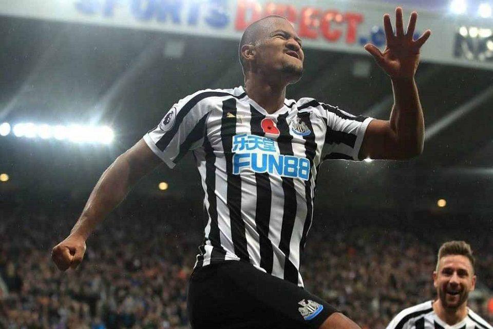 Rondón fue elegido Jugador del Año del Newcastle