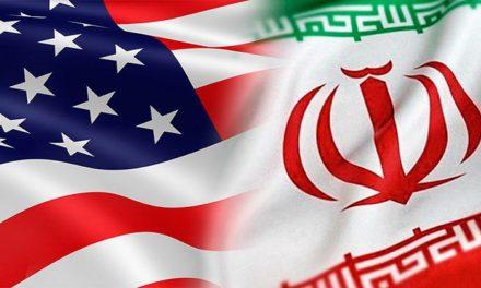 Irán asegura que no negociará con EE.UU. y desestima ataque militar
