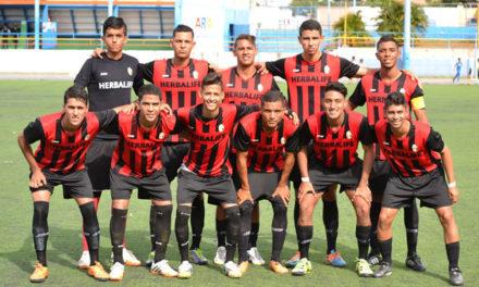 Asaltaron a 35 jugadores del Portuguesa Fútbol Club en la vía Puerto Ordaz