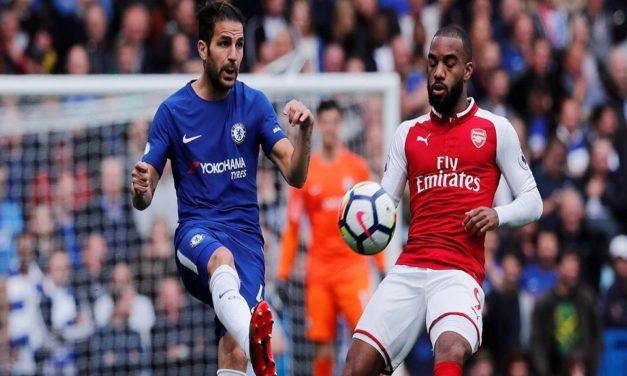 Arsenal y Chelsea recibirán 6.000 entradas para la final