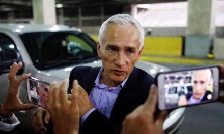 El periodista Jorge Ramos recuperó la entrevista que le hizo a Maduro