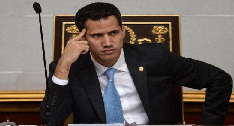 Guaidó pidió reunión de emergencia en la OEA y convocó protestas este 11Mayo