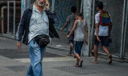 Más 840.000 niños han quedado huérfanos por la emigración venezolana