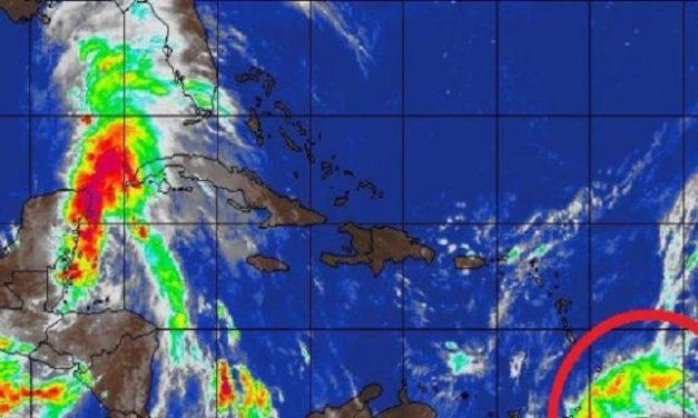 Una nueva onda tropical tocará el territorio venezolano este martes