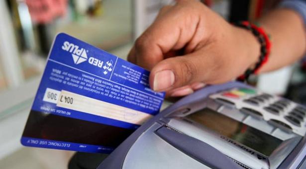 Conoce los nuevos límites diarios de pagos con tarjetas de débito
