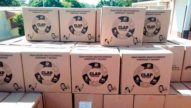 Las cajas CLAP tienen nuevo costo a partir de este mes de junio