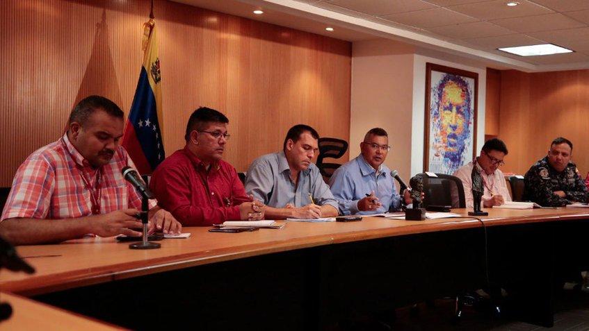Gobierno Nacional fortalecerá producción de cauchos en el país