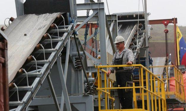 Plan Nacional de Minería 2019-2025 arranca con 7.700 millones de euros