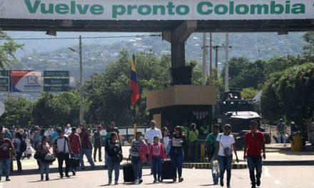 Colombianos podrán tramitar carnet fronterizo en Venezuela desde este lunes