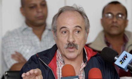 Carlos López: Toma de rectoría por estudiantes de la UDO no viola autonomía universitaria