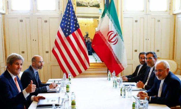 Irán: Reunión en Viena es decisiva para acuerdo nuclear