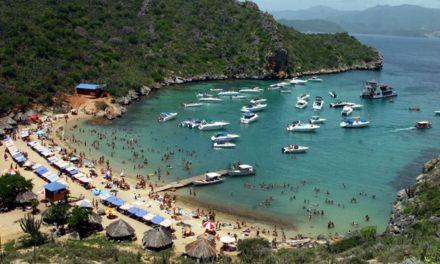 Crisis económica contrae el turismo en Anzoátegui