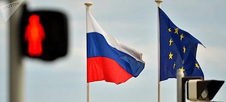 Unión Europea prolonga por seis meses más las sanciones económicas a Rusia